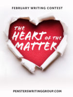The Heart of The Matter – Contest Winners