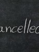 March Meeting Canceled